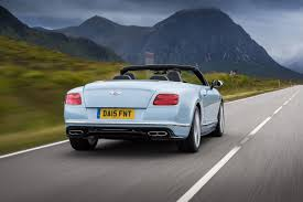 bentley v8s convertible bentley continental gt v8 s convertible 2015 review pics