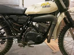 79 yamaha mx175 u2013 impulse buy 2 chin on the tank u2013 motorcycle