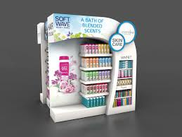 Pop Design by Isla Dolce Gusto On Behance Stand Design Pinterest Dolce