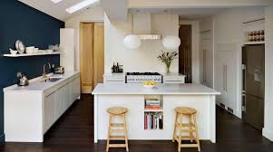 hi tech touches to modernise your kitchen