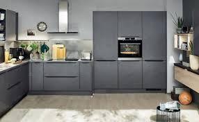 cuisine gris ardoise meuble bas cuisine ixina