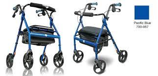 Transport Walker Chair Hugo Rolling Walker With Seat U2013 Hugo Mobility