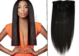 best clip in hair extensions for black hair hair care guide