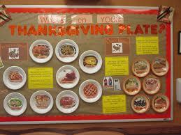 november bulletin board what s on your plate kidneygrub