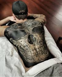 Best Back Tattoos For Guys 50 Best Back Tattoos Designs And Ideas 2018 Page 2 Of 5