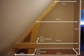 comment faire un placard dans une chambre faire un placard dans une chambre great amnagement sous pente with