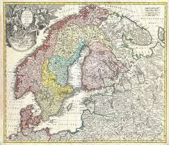 Map Of Golden Colorado by History Of Scandinavia Wikipedia