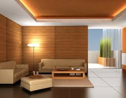 brilliant zen style interior design with open plan living area