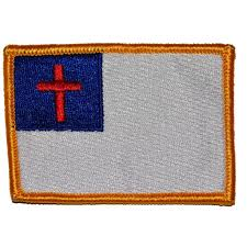 Christian Flag Images 2