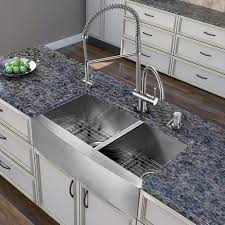 granite countertop aluminum kitchen cabinet doors backsplash