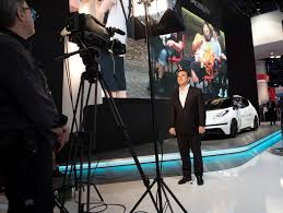 nissan canada executive team nissan at ces 2017 nissan insider news opinion for nissan