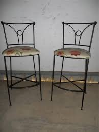Wrought Iron Bar Stool Wrought Iron Swivel Bar Stools Cabinet Hardware Room Appealing