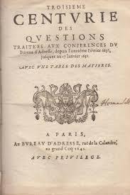fond d ran de bureau vialibri books from 1639 page 1