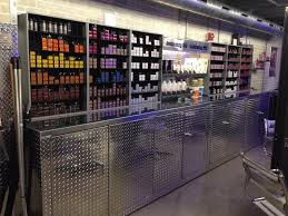 best 25 salon color bar ideas on pinterest small salon small