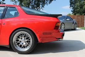 lifted porsche 944 immaculate 1986 porsche 944 turbo rennlist porsche discussion