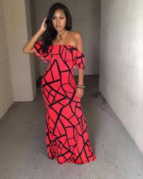new 2017 fashion women boho african dress styles slimming sheath