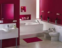 cool bathroom color schemes u2014 decor trends
