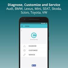 lexus vancouver service carista obd2 bluetooth adapter and app diagnose customize and