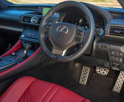 lexus uk news the outstanding lexus rc f review drive co uk