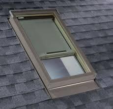 Solar Powered Window Blinds Velux Skylight Rods U0026 Controls Dealer U0026 Installer Innovative