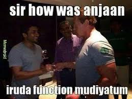Ai Meme - surya meets arnold schwarzenegger ai movie funny tamil memes pics