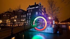 amsterdam light festival boat tour amsterdam light festival i amsterdam