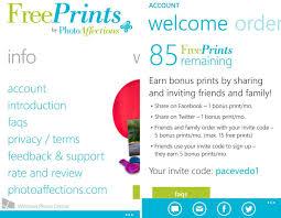 photo affections free prints freeprints photo printing service comes to windows phone 8