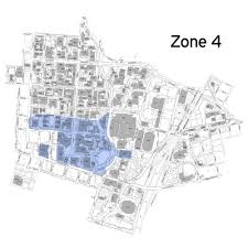 utc mall map building information facilities services