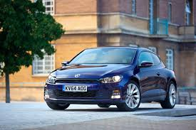 new volkswagen scirocco 1 4 tsi bluemotion tech 3dr petrol coupe