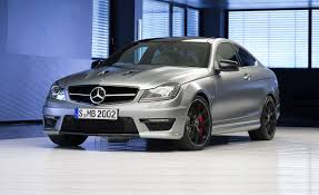 comments on 2014 mercedes benz c63 amg edition 507 car and