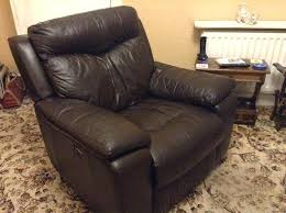 second hand leather recliner chairs u2013 gdimagazine com