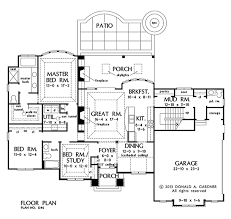 small cottage plan new small cottage plan is now available houseplansblog
