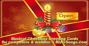 merry cards wishes greeting cards riversongs