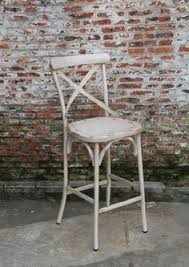 solid pine country breakfast stool bar stool painted floral