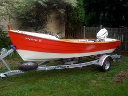 Wooden Boat Plans For Free by Wooden Skiff Boats Plans Classic Timber Boat Plans Free