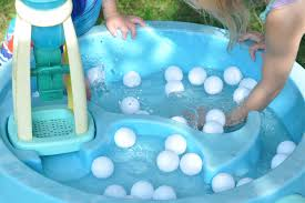 water table play activities for kids