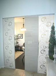 Ikea Panel Curtains Panel Curtains Room Dividers Curtain Divider Sliding Inside Track