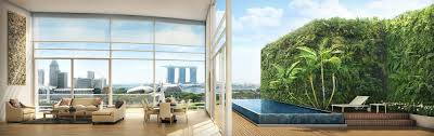 singapore apartments capitol singapore residences eden luxury apartments in singapore