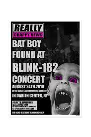 Blink 182 Halloween Shirt by Blink 182 Posters Blink 182 Merch