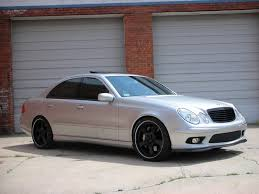 2006 mercedes e55 amg for sale vwvortex com w211 e55 amg roomate looking to buy what should