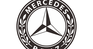 mercedes vector logo mercedes logo vector design part 2 format cdr ai eps