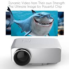 1080p home theater projector gp9s mini led projector home theater projector 1080p 800 lumens