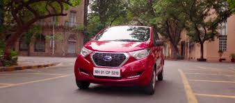 nissan datsun hatchback datsun india drive a league ahead of the crowd
