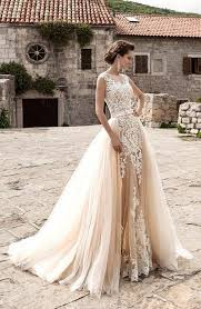 Custom Wedding Dress Sposa Custom Made Wedding Dress On Sale 54 Off