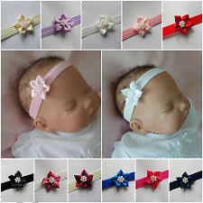 baby hair band 3 6 months headband ebay
