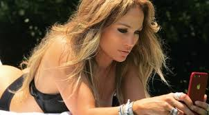 j lo j lo s thong bikini instagram is sizzling and sends a message
