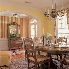 Southern Dining Rooms Dining Room Plantation Home Designs Homepeek