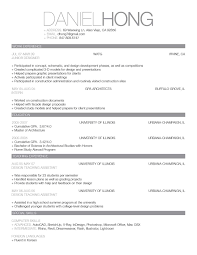 Career Builder Resume Templates Network Administrator Resume Template O Peppapp