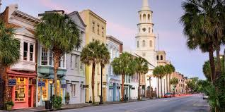 charleston voted best city in us business insider