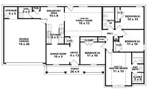 two bed room house best 3 bedroom house plans biggreen club